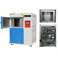 Best IEC Battery Thermal Shock Chamber , Temperature Cycling Chamber Fast Change wholesale
