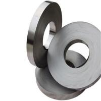 Best Cold Rolled Steel Strips 0.15mm - 3.0mm Thickness , Precision Stainless Steel Sheet Coil wholesale
