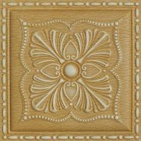 Best Classic style Square shape 3D TV background Moisture-proof living room wall tiles wholesale
