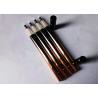 Best Direct Liquid Eyeliner Pencil Packaging Plastic Material 127 * 10mm SGS wholesale