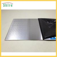 Best Stainless Steel Sheet Protective Film Stainless Steel Panel Protection Film wholesale