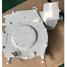 120℃ Nodular Cast Iron IP67 Ball Valve Gearbox for sale