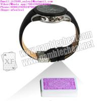 Best XF New watch camera for poker analyzer|marked cards|poker cheat|infrared camera wholesale