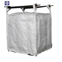 Cheap Virgin Polypropylene FIBC Bulk Bags 1 Ton 1.5 Ton Dustproof For Mineral Use for sale