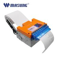 Buy cheap 3 Inch Thermal Receipt Printer Bill Printing Machine With Windows / Android / from wholesalers