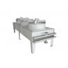 Wet Dry Adiabatic Hybrid Dry Cooler Ethylene Glycol Media for sale