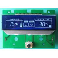 China Fan speed controller temperature control for sale