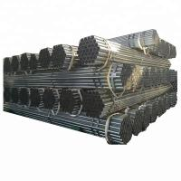 Best High Strength Continuous Weld Pipe , Easy To Bend Hot Rolled And Welded Pipe wholesale