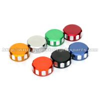 Buy cheap Motorcycle Spare Parts Rear Reservoir Cap KTM 1190 RC8 990 Superduke CNC Anodized Gold Red Blue from wholesalers