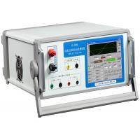 Best Automatic Detection AC Current Calibrator With LCD Display 0~60A Output wholesale