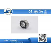 Best Double Seal P6 P5 6202-2RS Deep Groove Ball Bearing 22000rpm Stainless Steel 15x35x11 mm wholesale