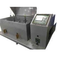 Best IEC 60068 LED Testing Equipment salt Spray Tester Environmental Corrosion box wholesale