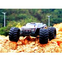 Best 1 10 Scale Ready To Run Electric RC Cars 3S Battery Tough Suspension wholesale