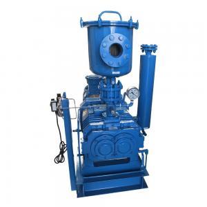 Buy cheap DVP550 Industrial Vacuum Pumps Low Pressure Stainless Steel Body Material from wholesalers