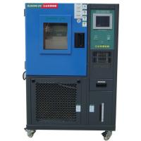 Best Temperature And Climatic Test Chamber For Motor Parts Test , CZ-A-608 wholesale