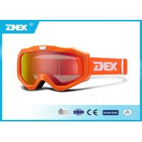 Buy cheap New Arrival Wind Dust Motocross Goggles Off-road Motorcycle Helmet With from wholesalers