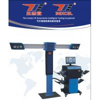 Best Precise Automotive Equipment 3D Four Wheel Tire Alignment Multi Vehicle Database wholesale