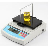 Best LCD Displaying Specific Gravity Measuring Equipment Stainless Steel Measuring Hook wholesale