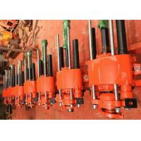 Buy cheap Durable Drill Gyrator Assembly Red Color For Water Well Drilling Rig ISO 9001 from wholesalers
