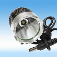 China LED Bicycle Wheel Light, Uses Cree-XM-L U2 LED with Separate Switch on sale