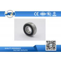 Best 6200 Miniature Deep Groove Ball Bearings Co C2 C3 C4 / 6203-2RS Open Ball Bearing wholesale