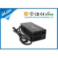 Buy cheap 360w 12v 24v 36v 48v 60v battery charger for 5a 6a 8a 12a 20a ebike e scooter e from wholesalers