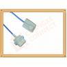 Best Nonin Spo2 Probe Sensor 8 Pin Reusable SpO2 Sensor Pediatric Silicone Soft Tip wholesale