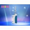 Best SWOISS Co2 Laser Beauty Equipment , White / Blue Laser Vigina Tightening Machine wholesale
