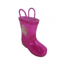 Non Slip Pvc ODM Size 5-10 Toddler Boy Rain Boots for sale
