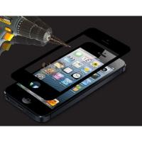 Cheap New type for iphone 4 tempered glass screen protector factory supply for sale