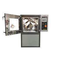 Buy cheap IP5X IP6X Sand Dust Resistance Test Chamber GB4208-2008 Dust Proof Machine from wholesalers