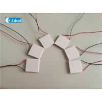 Best TEG Thermoelectric Generator Peltier Module , TEG Thermoelectric Cooler wholesale
