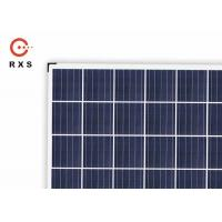Best Dual Glass Polycrystalline PV Module 325W Anti Reflection Self Cleaning Coated Glass wholesale