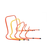 PVC 15/23/30/40/50cm Soccer Training Equipment Agility Training Hurdles Barrier for sale