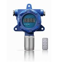 Best Fixed Type Single Gas Detector 0 - 1ppm O3 Gas Detector High Precision wholesale
