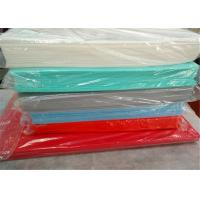 Buy cheap Polypropylene / PP Dot Style Table Cloth Nonwoven Spunbond Colours TNT from wholesalers