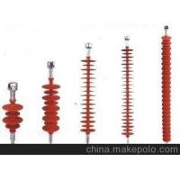 Best Red / Grey Silicon Rubber / Composite Suspension Insulator IEC61109 ISO wholesale