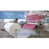Best Lockstitch Automatic Quilting Machine, Computerized Quilting Machine wholesale