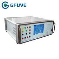 Best 20A 1000V Electrical Test Equipment Portable Panel Power Meter 0.05% Accuracy wholesale