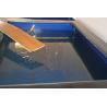 Best plastic wood floor interlocking wood flooring water absorb tile wholesale