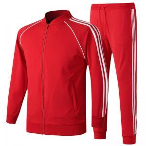 Best Running OEM 100% Cotton Long Sleeve Sportswear For Winter wholesale