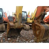 Best Hitachi Used Excavators ZX230 1.0cbm , Second Hand Excavators wholesale