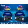 Arcade Lottery Vending Amusement Game Machines Baby Aquarium For Children for sale