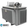 Best Anti Lightning Impulse Oil Immersed Distribution Transformer 11 KV - 630 KVA wholesale