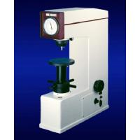 China 220V AC / 50Hz / 60Hz HR-150DT Rockwell Hardness Tester Dial Display HRC / HRB Scales on sale