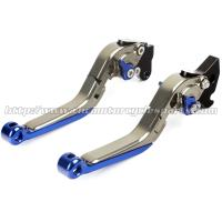 Best Alloy 6061 Motorcycle Brake Clutch Lever For Ducati Monster 1100 EVO 09-13 wholesale