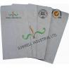 Best White Color Custom Printed Mailing Envelopes , Personalized Mailing Envelopes wholesale