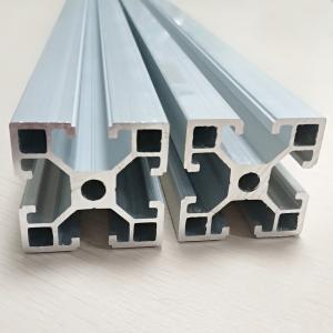 Best Spare Parts Aluminium Extruded Profiles For Window Door Fenster Fabrication wholesale