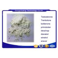 Best Testosterone Cypionate Test CYP Testosterone Enanthate Powder For Bodybuilding wholesale