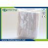 7.5cm Check Pattern H-Eab Synthetic Elastic Adhesive Bandage EAB finger wrapping tape thumb tape bandage for sale